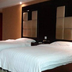 Отель Zhongshan Tianhong Hotel Китай, Чжуншань - отзывы, цены и фото номеров - забронировать отель Zhongshan Tianhong Hotel онлайн спа