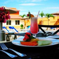 Отель Quinta del Sol by Solmar питание фото 2