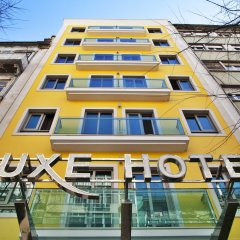 Luxe Hotel by turim hotéis фото 2