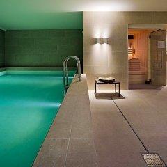 Отель Pestana Amsterdam Riverside – LVX Preferred Hotels & Resorts бассейн фото 3