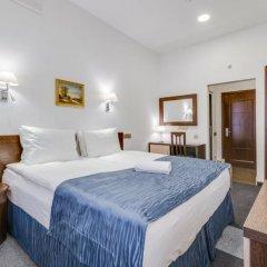 Гостиница Rotas City Center 3* Стандартный номер с различными типами кроватей фото 8