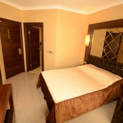 Ideal Piccolo Hotel Турция, Мармарис - отзывы, цены и фото номеров - забронировать отель Ideal Piccolo Hotel - All Inclusive - Adults Only онлайн удобства в номере