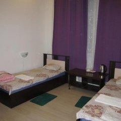Hostel on Bolshaya Zelenina 2 Санкт-Петербург сейф в номере