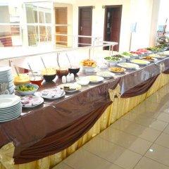 Dimet Park Hotel Турция, Ван - отзывы, цены и фото номеров - забронировать отель Dimet Park Hotel онлайн питание