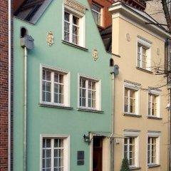 Отель Bonum Польша, Гданьск - 4 отзыва об отеле, цены и фото номеров - забронировать отель Bonum онлайн фото 7