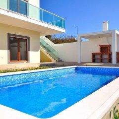 Отель Residência Astramar бассейн фото 3