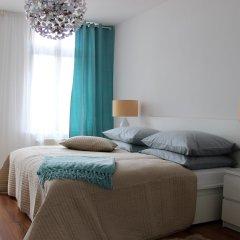 Апартаменты Leon Suite Apartments комната для гостей