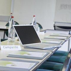 Отель Campanile Villeneuve D'Ascq фитнесс-зал