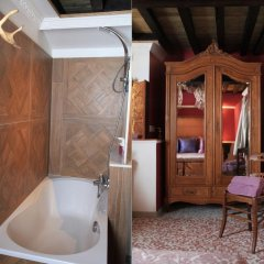 Отель House Le Prince D'Anvers Бельгия, Антверпен - отзывы, цены и фото номеров - забронировать отель House Le Prince D'Anvers онлайн ванная