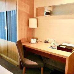 Отель Four Points by Sheraton Shenzhen Китай, Шэньчжэнь - отзывы, цены и фото номеров - забронировать отель Four Points by Sheraton Shenzhen онлайн удобства в номере
