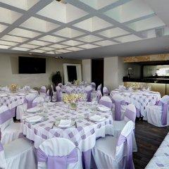 Отель Royal Reforma Мехико помещение для мероприятий