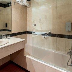 Отель Rafaelhoteles Ventas ванная