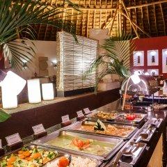 Отель Villas HM Paraíso del Mar Мексика, Остров Ольбокс - отзывы, цены и фото номеров - забронировать отель Villas HM Paraíso del Mar онлайн питание фото 3