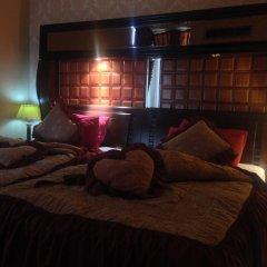 Отель Jad Hotel Suites Иордания, Амман - отзывы, цены и фото номеров - забронировать отель Jad Hotel Suites онлайн комната для гостей фото 5