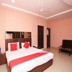 Отель OYO 4127 Hotel City Pulse Индия, Райпур - отзывы, цены и фото номеров - забронировать отель OYO 4127 Hotel City Pulse онлайн комната для гостей фото 2