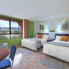 Florencia Plaza Hotel комната для гостей фото 4