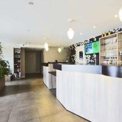 Hotel Kyriad Lyon Est - Saint Bonnet de Mure интерьер отеля фото 3