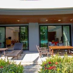 Отель Holiday Inn Resort Krabi Ao Nang Beach фото 7