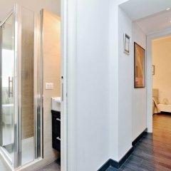 Отель Brunetti Suite Rooms сауна