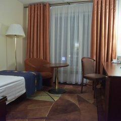 Гостиница Парк Инн Полярные Зори, Мурманск удобства в номере