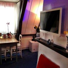 Отель Tulip of Amsterdam B&B удобства в номере