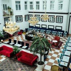 Отель Best Western Bentleys питание фото 3