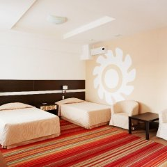 Парк Сити Отель 4* Стандартный номер с разными типами кроватей фото 14