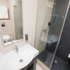 Гостиница АМАКС Конгресс-отель 4* Стандартный номер с 2 отдельными кроватями фото 7