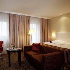 Отель Boutique Hotel Das Tigra Австрия, Вена - 2 отзыва об отеле, цены и фото номеров - забронировать отель Boutique Hotel Das Tigra онлайн комната для гостей фото 4