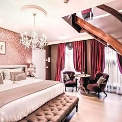 Отель de Castillion Бельгия, Брюгге - отзывы, цены и фото номеров - забронировать отель de Castillion онлайн фото 17