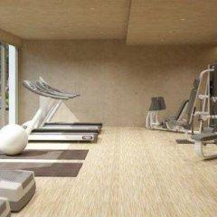 Hotel Canyamel Classic фитнесс-зал