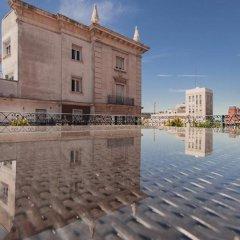 Отель Preciados Испания, Мадрид - отзывы, цены и фото номеров - забронировать отель Preciados онлайн приотельная территория