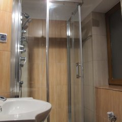 Отель Apartamenty Pod Skocznią Закопане ванная фото 2