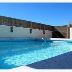 Отель Aparthotel Bertran Испания, Барселона - отзывы, цены и фото номеров - забронировать отель Aparthotel Bertran онлайн бассейн