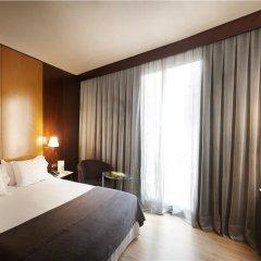 Отель Silken Ramblas комната для гостей фото 3