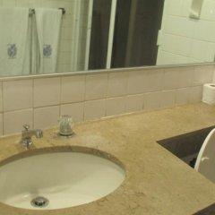 Hotel Hidalgo Мехико ванная фото 2