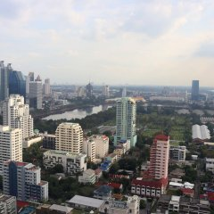 Grand Sukhumvit Hotel Bangkok Managed by Accor фото 8
