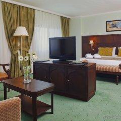 Crowne Plaza Hotel Antalya Турция, Анталья - 10 отзывов об отеле, цены и фото номеров - забронировать отель Crowne Plaza Hotel Antalya онлайн комната для гостей фото 3