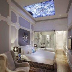 Отель Sofitel So Singapore спа