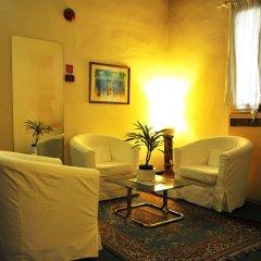 Gioia Hotel интерьер отеля