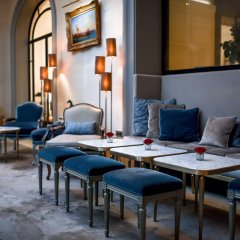 Отель Lancaster Paris Champs-Elysées Франция, Париж - 1 отзыв об отеле, цены и фото номеров - забронировать отель Lancaster Paris Champs-Elysées онлайн интерьер отеля фото 5