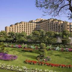 Отель ITC Maurya, a Luxury Collection Hotel, New Delhi Индия, Нью-Дели - отзывы, цены и фото номеров - забронировать отель ITC Maurya, a Luxury Collection Hotel, New Delhi онлайн