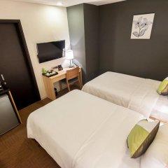 Отель Kuretake Inn Kim Ma 132 Ханой в номере