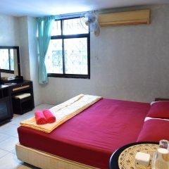 Отель Puphaya Budget 122 Паттайя комната для гостей фото 3