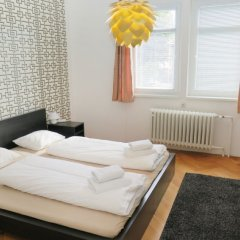 Отель Klasik Чехия, Прага - отзывы, цены и фото номеров - забронировать отель Klasik онлайн комната для гостей фото 3