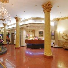 The Spring Hotel интерьер отеля фото 2