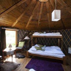 Отель Hardanger Basecamp комната для гостей фото 3