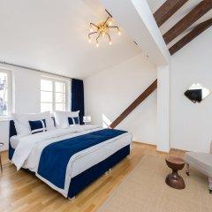Апартаменты EMPIRENT Mala strana Apartments комната для гостей