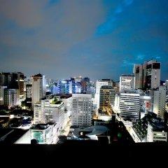 Отель Royal Hotel Seoul Южная Корея, Сеул - отзывы, цены и фото номеров - забронировать отель Royal Hotel Seoul онлайн фото 6
