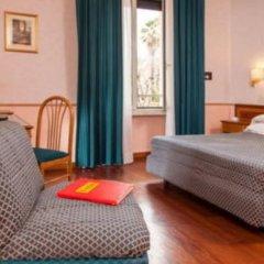 Hotel Piemonte комната для гостей фото 8